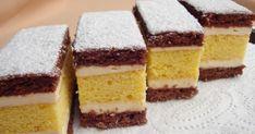 Barna lap: 1 tojás 25 dkg cukor 8 dkg puha vaj 1 csomag vaníliás cukor (10 gr) ½ teáskanál őrölt fahéj 5 evőkanál tej 2 evőkanál méz 2 ev...