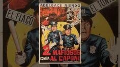 I Due Mafiosi (Franco e Ciccio) - Film Completo Italiano Comico - YouTube