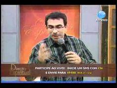 A sabedoria das esperas - Pe. Fábio de Melo - Programa Direção Espiritual 16/11/2011
