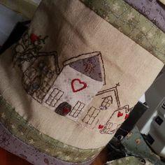My new design... Fabric Storage Basket