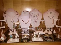 Love, love, love these new pieces from Alexis Bittar! https://www.chelseagiftsonline.com/Alexis-Bittar-Jewelry-s/3782.htm