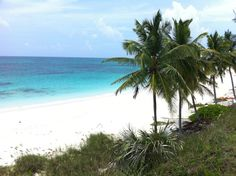 """Eleuthera in the Bahamas...my """"dream"""" place to be!"""