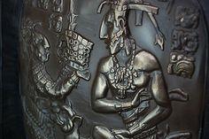 Topic: Maya Dynasty (Pakal) Women Maya