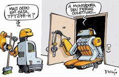 Crise econômica profunda!...