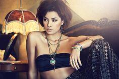 Kurafuchi Jewelry - Spring Summer 2014 Lookbook