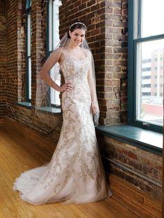 de mariée robe 2015 r022 dans robes de mariée de vêtements ...