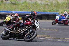 El Corra Motors: AVCC Sport Run