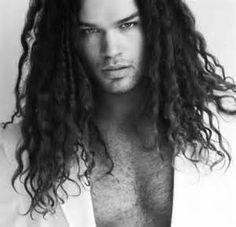 Peachy Men With Long Hair Long Hair And Black Men On Pinterest Short Hairstyles Gunalazisus