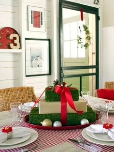 Top 40 Modern Christmas Decoration Ideas Christmas Celebrations