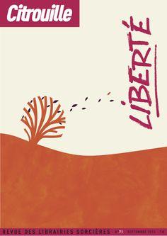 À télécharger : notre sélection «Des livres pour la liberté» ~ Librairies Sorcières