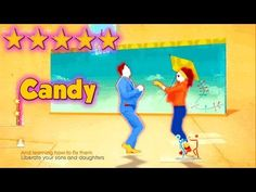 just dance song candy by Robbie Williams. Dance Workout Videos, Dance Workouts, Dance Videos, Just Dance Song, Just Dance 2014, Indoor Recess, Robbie Williams, Brain Breaks, Small Groups