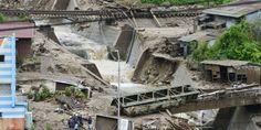 Rain Batters Japan as Storm Makes Landfall  3 Dead -  -- Read more on ScientificAmerican.com