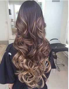 cute medium length shag hairstyles for women over 50 Shag Hairstyles, Pretty Hairstyles, Beautiful Long Hair, Gorgeous Hair, Amazing Hair, Ombre Hair, Balayage Hair, Rauch Fotografie, Brown Blonde Hair