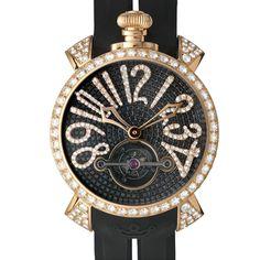 『ガガミラノ(GaGa MILANO)の時計』 https://ureruyo.com/tokei/gagamirano/ ガガミラノは21世紀生まれの新しい時計ブランドです。1900年代の懐中時計をモチーフにするなど時計収集家としての知識を持って自分の欲しいものをデザインするルーベン・トメッラ氏のセンスは多くの若者から熱い支持を得ています!