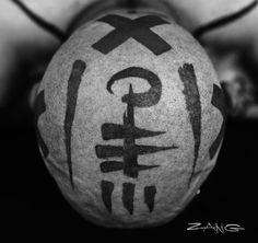 #ZANGALBUM #coverartwork #zang #symbol #glaca