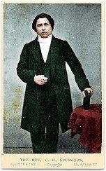 Charles Spurgeon ♥