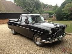 ford zephyr disc brake conversions - Google Search