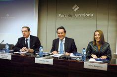 El Puerto de Barcelona aplicará una nueva valoración del suelo portuario en el 2014 - Diario del Puerto