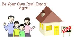 Be your own real estate agent while selling off your property! Check out @minustheagent for listing your property