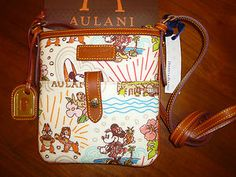 Dooney & Bourke-Disney purse    If someone buys me this I'll love them forever!