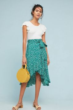From the streets to the beach, this twirl-worthy skirt will do your Insta-following proud.