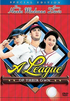 A washed-up ballplayer becomes coach to one of the All-American Girls Baseball league teams in 1943, and finds himself drawn back into the enthusiasm of the sport.