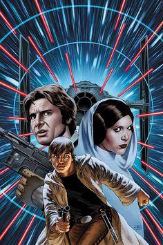 Marvel Star Wars Solicitations for May 2015   Roqoo Depot