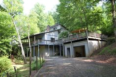 Cherohala Vacation Rentals  The Treetops  Telephone: 800-768-7129   or 828-479-8400  Visit Website: http://www.thetreetops.com