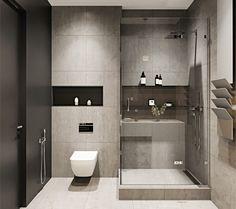 小坪數也有大廚房!莫斯科 18 坪型男單身公寓 - DECOmyplace 新聞