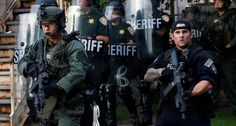 Race Soldiers Have Been Infiltrating Police Departments For Years – FBI Report | Many have said it for years, but now the FBI is claiming that police departments have been infiltrated by racist, white supremacist organizations for years.