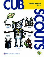 Cub Scout Leader How-To Book