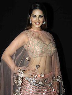Indian Girls Villa: Sunny Leone launches Archana Kochhar's bridal and ...