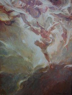 Walter Rane - The Heavens Opened