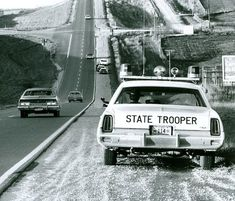 Police Patrol, Police Cars, Police Uniforms, Police Officer, State Police, Emergency Vehicles, Cops, Old Cars, Old Photos
