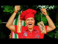 (29) Výroba domácí sušené šunky ve stylu prosciutto (pršutu) – Zraje jen 3 měsíců - YouTube Make Your Own, Make It Yourself, How To Make, Prosciutto, Jena, Homemade, Youtube, 3 Months, Dishes
