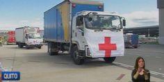 Vuelos desde #Quito son constantes para transportar ayuda humanitaria. (Help From Quito) #EarthquakeInEcuador #EcuadorEarthquake #Ecuador #SismoEcuador #EcuadorListoYSolidario #Sismo #TerremotoEcuador #PrayForEcuador