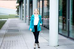 5 Tips for more motivation and creativity - 5 Tipps für mehr Motivation und Kreativität #trenchcoat #black #autumntrend #trend #style #fashion #munich #münchen #mode #herbsttrend #damenmode #blogger #fashionblogger