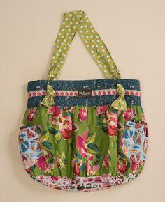 Verdi Hobo Bag
