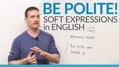 Does your coworker have a bun in the oven? Has your boss let himself go? In this lesson, you will learn some expressions that people often use to say things indirectly in order to sound more polite or less rude. What can you do to avoid using words like toilet, dead, or fat? Watch this video to learn some interesting alternatives to these words and more. After watching, do the quiz to check if you have understood the material.