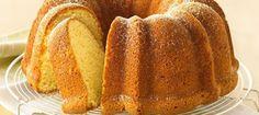 Κέικ λεμονιού με λάδι Muffins, French Toast, Bread, Cookies, Breakfast, Cake, Desserts, Greek Recipes, Pastries