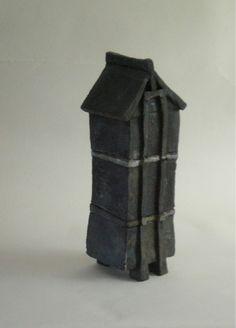 blacktower by Nina Hole