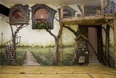 indoor playhouse 28