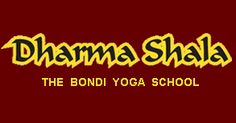 Dharma Shala - The Bondi Yoga School