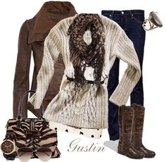 warm and comfy for fall..