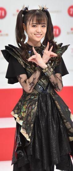 Moa Kikuchi, Band Group, A Silent Voice, Heavy Metal Bands, Metal Girl, Blue Exorcist, My Favorite Music, Mamamoo, Fandom