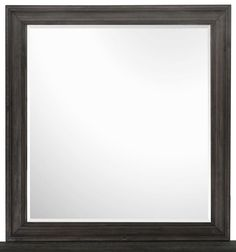Magnussen Calistoga Portrait Mirror in Weathered Charcoal *** More info could be found at the image url. (This is an affiliate link) #Mirrors