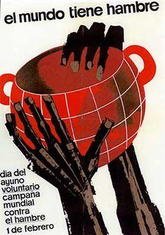 Campaña contra el hambre de Manos Unidas