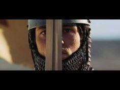 Kingdom of Heaven Trailer (HD)