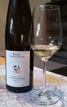 Taste the multi-award winning wines from Paul Ginglinger with your own private Sommelier.