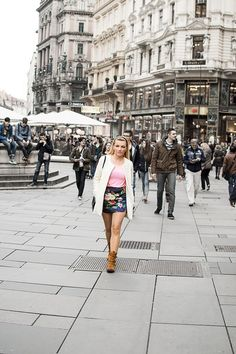 First day of the spring in Vienna look on the bloghttp://www.glowhunters.com/first-day-of-the-spring-in-vienna/